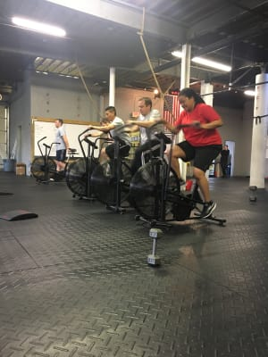 Group Fitness in Hackettstown - Strong Together Hackettstown - Wednesday 4/19/17