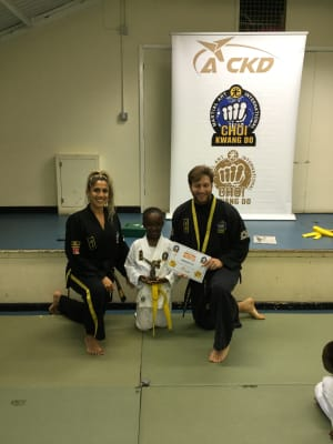 Kids Martial Arts in Kingston - Adapt Choi Kwang Do - Martial arts kingston