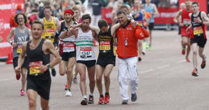 Personal Training in Clapham - Eat Move Live Better - London 2017 Marathon, 6 Tips To Aid Recovery