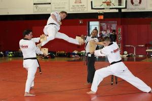 Kids Martial Arts in Jupiter - Harmony Martial Arts Center - Black Belt Extravaganza May 20th