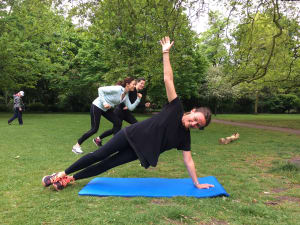 Personal Training in Hammersmith - Bianca Sainty Personal Training - Summer Goals & Challenges