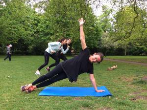 Personal Training in Hammersmith - Bianca Sainty Personal Training