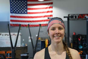 CrossFit in Blaine - CrossFit Rigor - Getting the most out of your time at CrossFit Rigor
