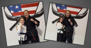 Kids Martial Arts in Shawnee - American Sport Karate Centers - ASKC Instructors get recognized as Kindest Kansas Citians