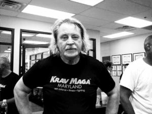 Kids Krav Maga in Columbia - Krav Maga Maryland - Student Stories - Kevin Reilly