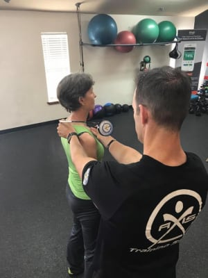 Personal Training in Gainesville - Axis Training Studio - 4 Questions You Must Ask Before Hiring a Trainer