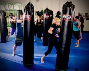 Kids Martial Arts in Charlotte - FTF® Fitness and Self-Defense - Try Two Classes for $20