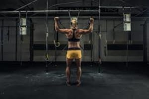 CrossFit in State College - CrossFit Nittany - Monday, May 29th