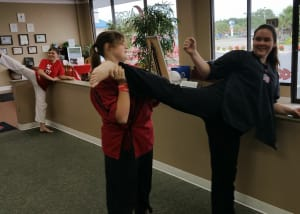 Kids Martial Arts in Bradenton - Ancient Ways Martial Arts Academy - Be a great Shopper
