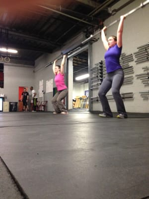 Group Fitness in Hackettstown - Strong Together Hackettstown - Monday 6/12/17
