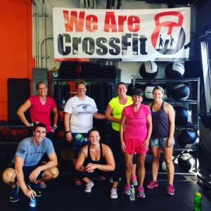Group Fitness in Hackettstown - Strong Together Hackettstown - Tuesday 6/13/17