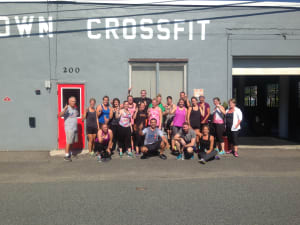 Group Fitness in Hackettstown - Strong Together Hackettstown - Friday 6/16/17