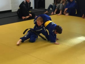 Kids Martial Arts in Portland and Beaverton - Five Rings Jiu Jitsu - Youth Grapple-A-Thon