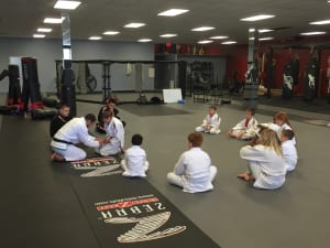 Kids Martial Arts in Charleston - Charleston FIT & MMA - Why Parents & Kids Should Join a Martial Arts Class (BJJ, Jiu-Jitsu, Boxing, Kickboxing)Together