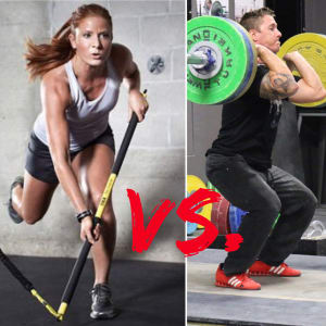 """Small Group Fitness in New York - Catalyst SPORT - How Specifcic Should """"Sport Specific Exercise"""" Be?"""