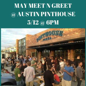 Kids Martial Arts  in Austin - Fit And Fearless - MAY MEET N GREET