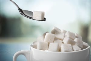Personal Training in London - AG Personal Fitness - How Bad is sugar for fat loss?