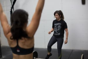 CrossFit in Denver - CrossFit Elevation