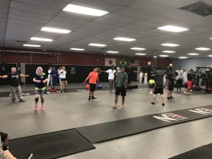 Kids Martial Arts in Charleston - Charleston FIT & MMA - How can BJJ (Jui-Jitsu) and Boxing give you better performance in other Sports at Charleston FIT & Martial Arts?