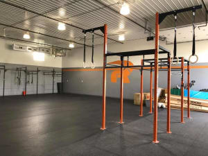 CrossFit in Blaine - CrossFit Rigor - Rigor is Hiring! CrossFit Coach
