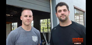 Group Fitness in Hackettstown - Strong Together Hackettstown - Quality over Quantity