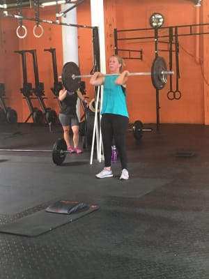 Group Fitness in Hackettstown - Strong Together Hackettstown - Monday 7/24/17