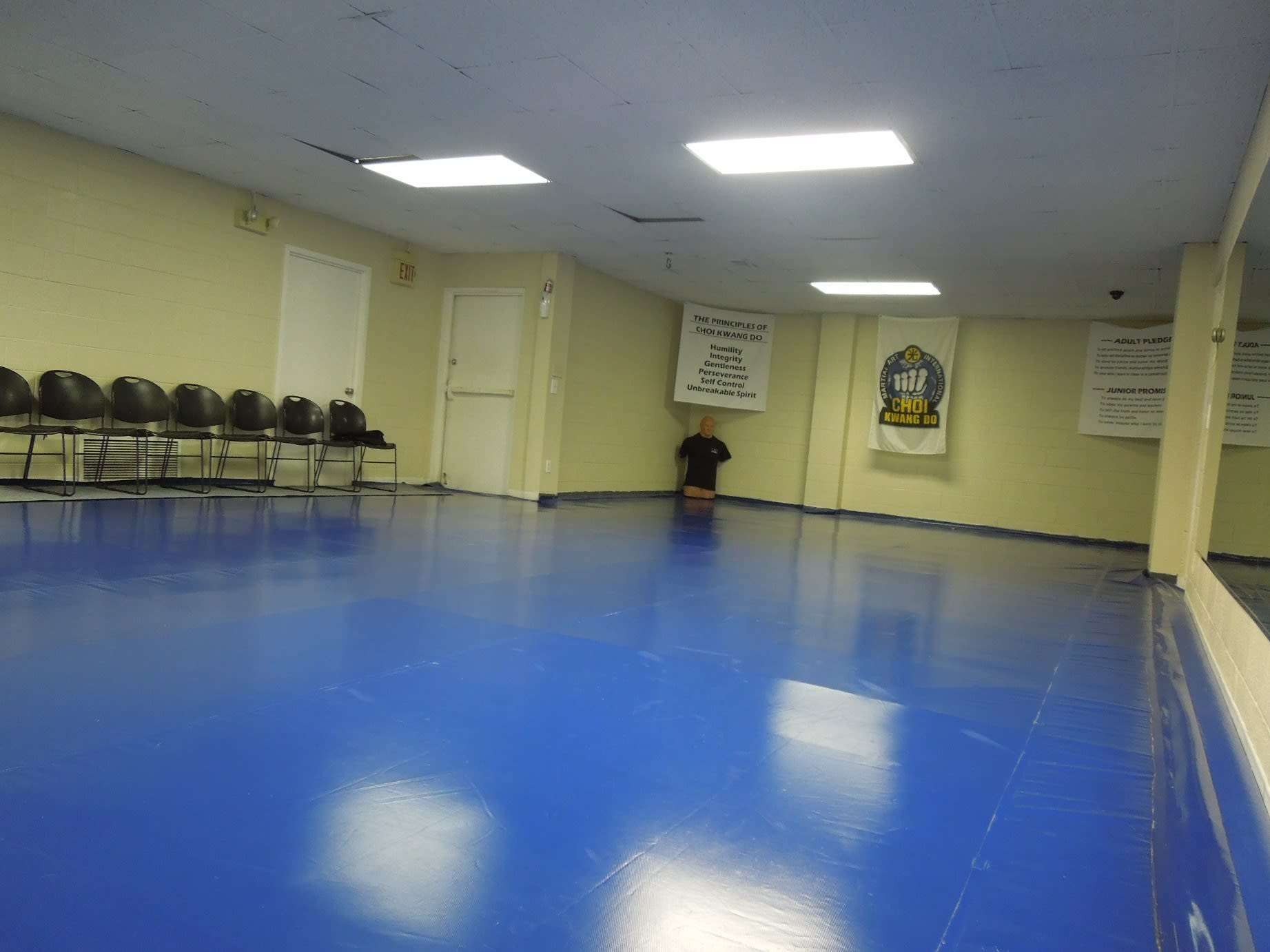 Kids Martial Arts in Kennesaw