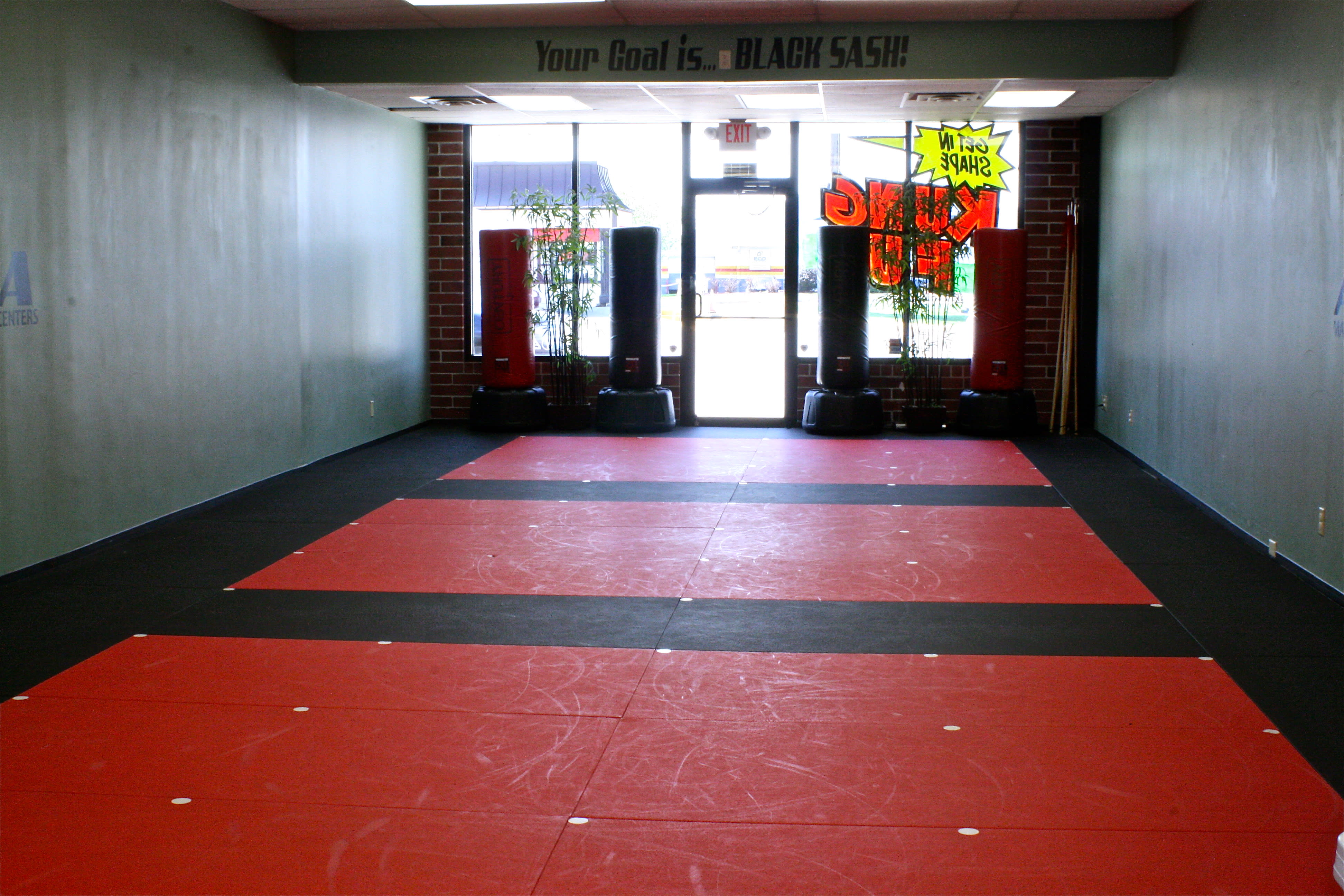 American Academies of Martial Arts
