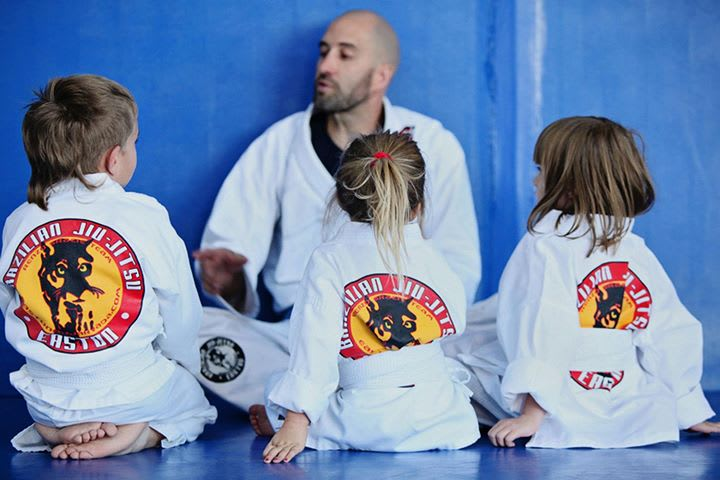 Kids Martial Arts in Castle Rock
