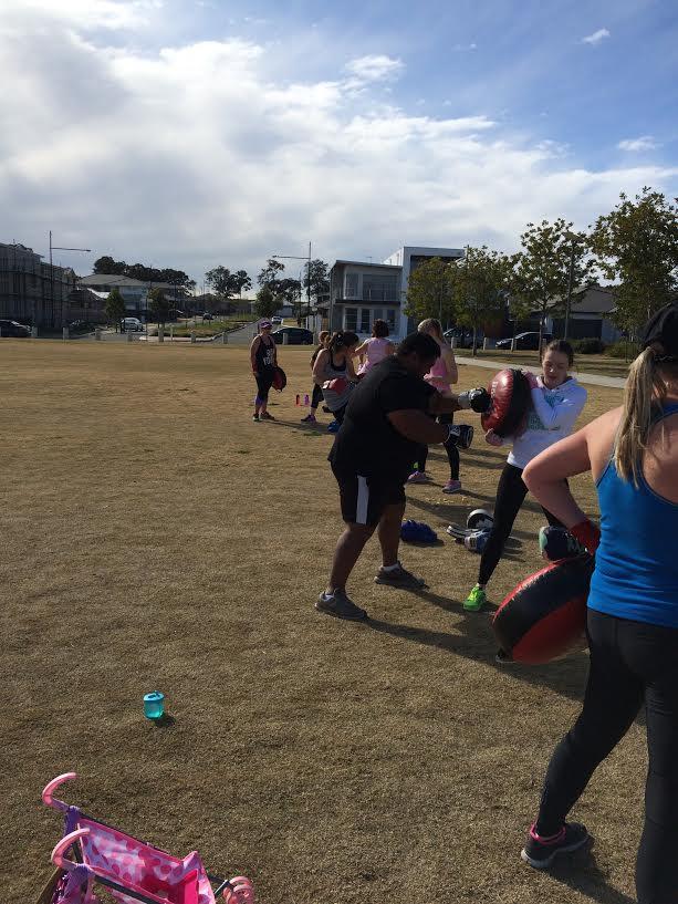 Riverstone Fitness Classes
