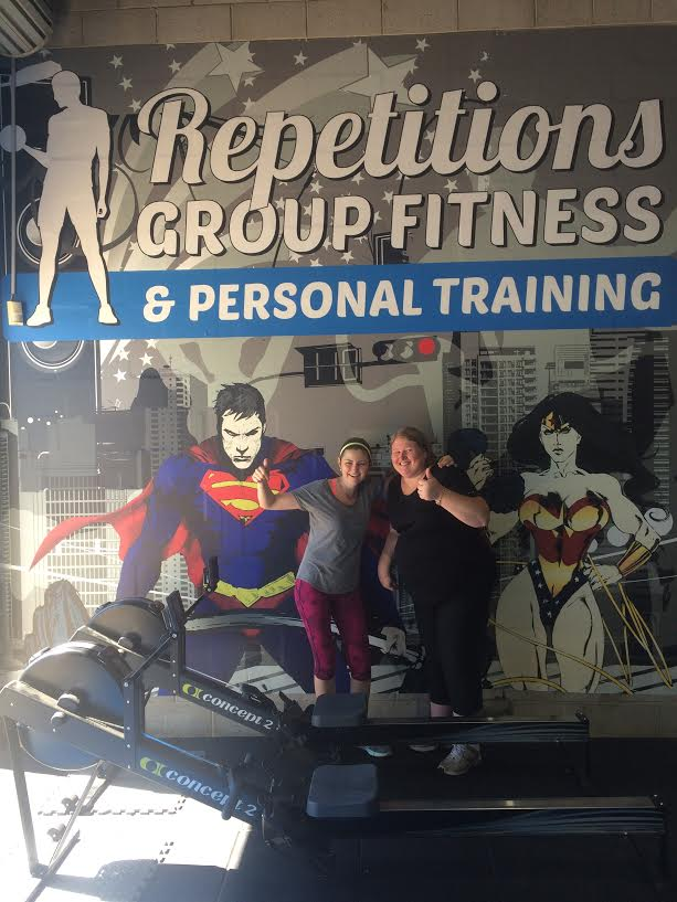 Personal Training in Riverstone