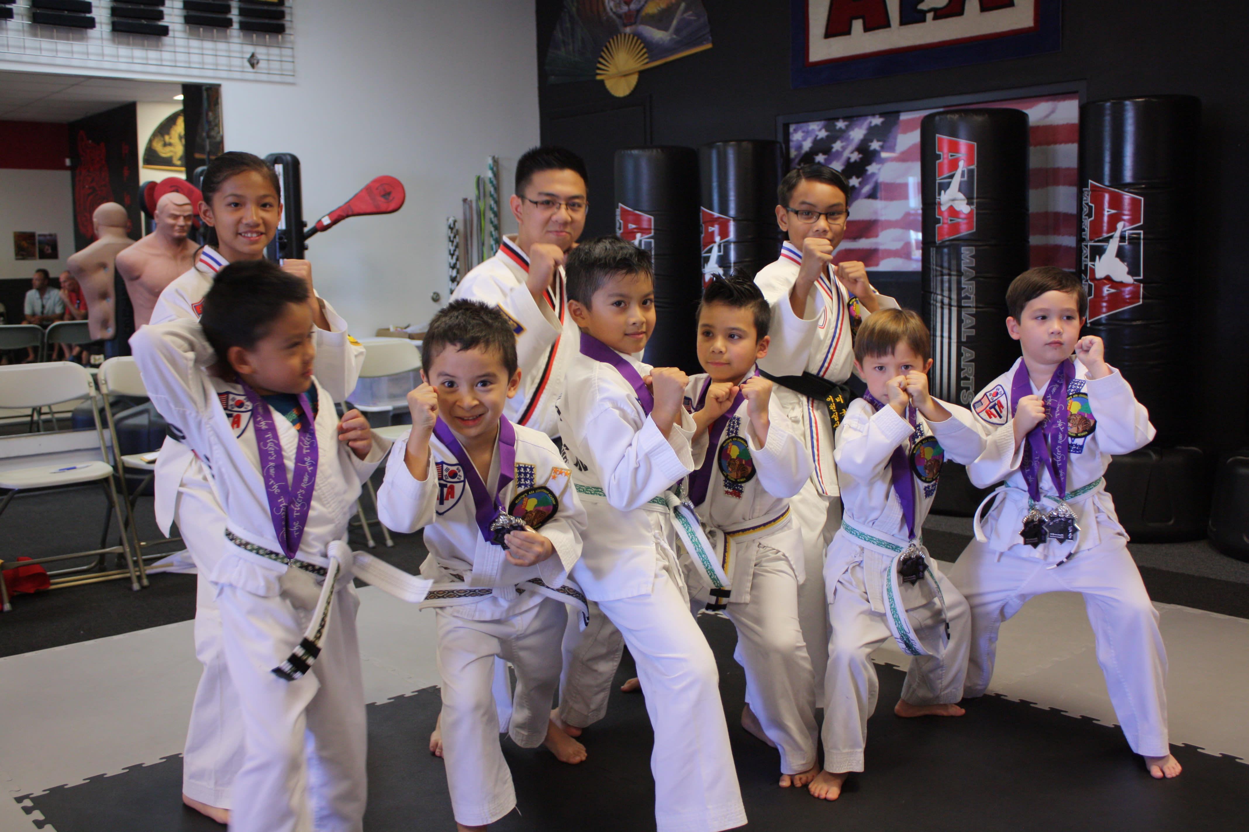 Martial Arts Las Vegas