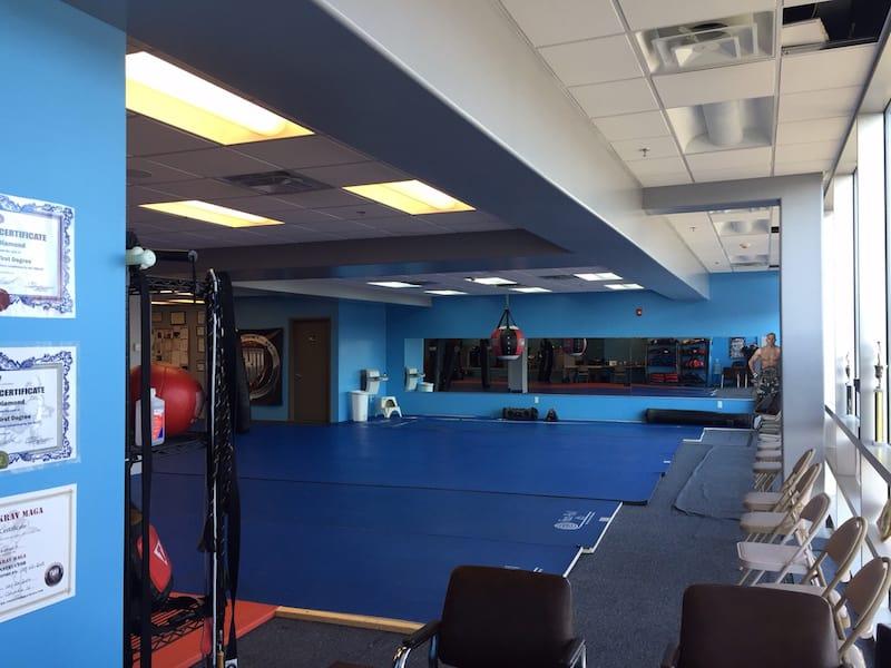 martial arts in philadelphia
