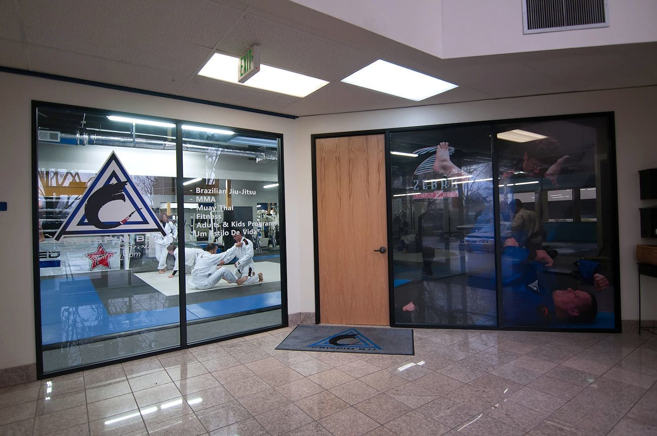 Jiu Jitsu in Pleasanton
