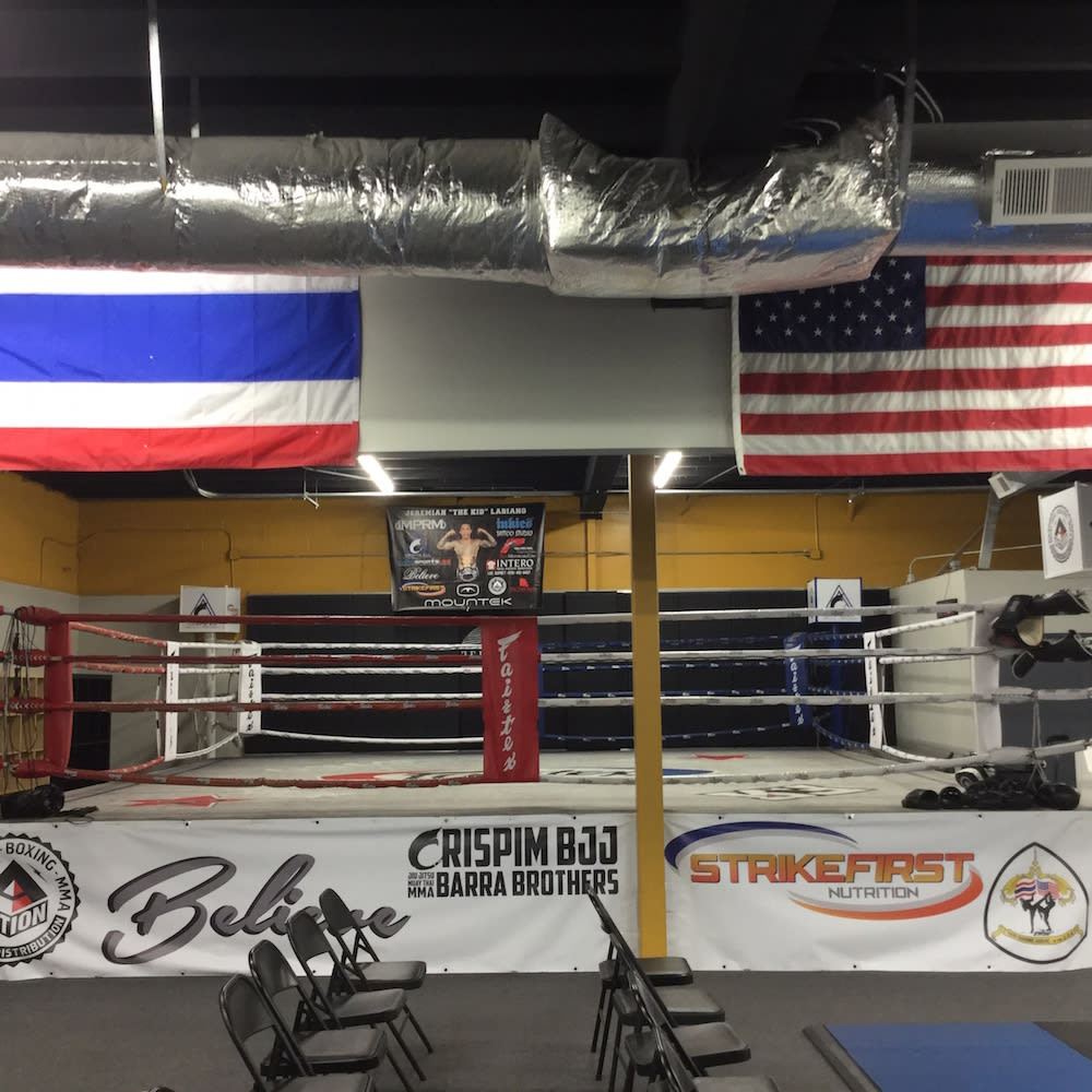 Pleasanton Martial Arts