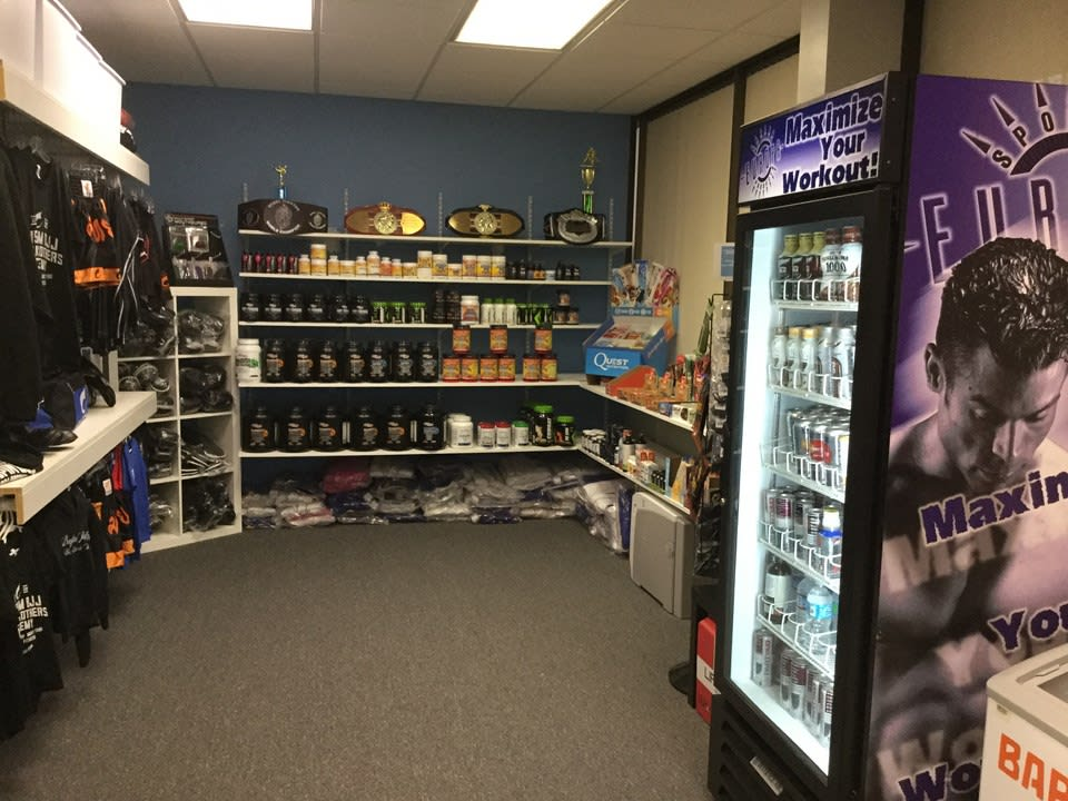 Pleasanton Kids Martial Arts
