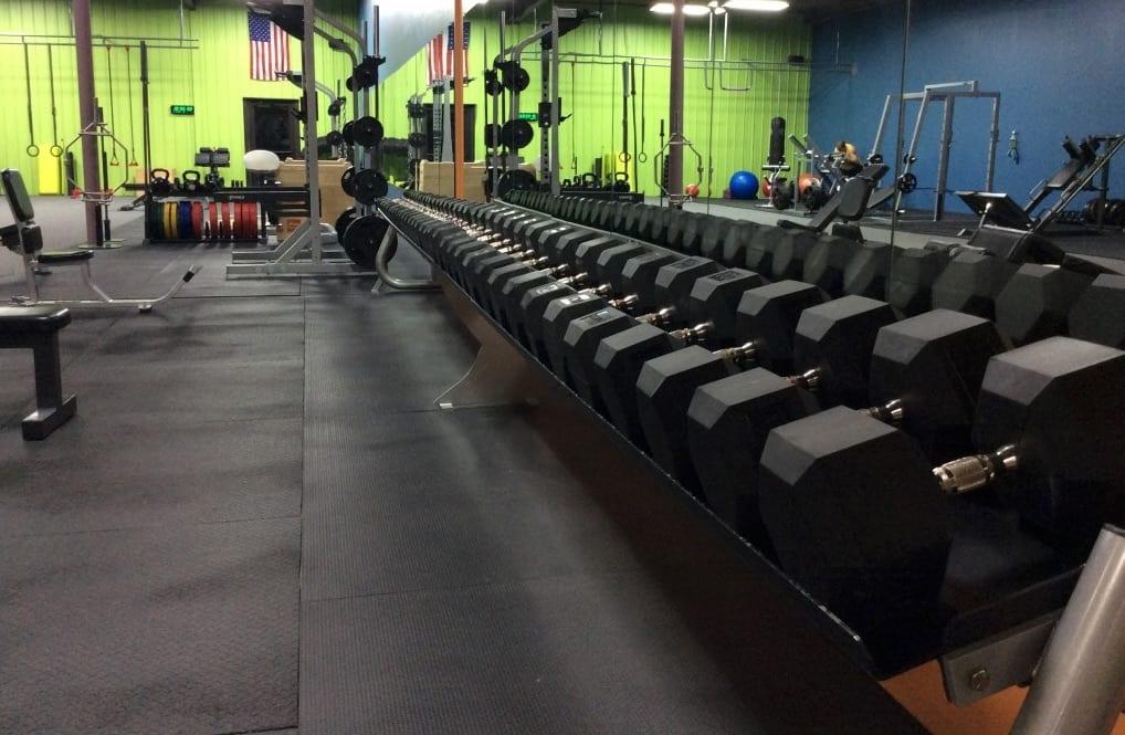 Premier Fitness of Appleton
