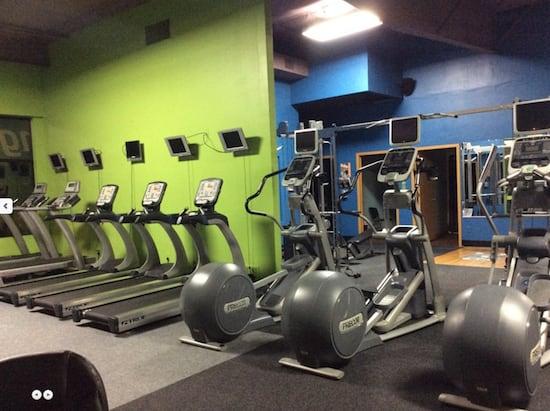 fitness in appleton