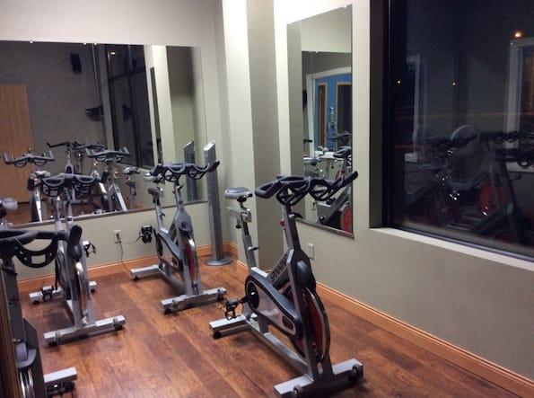 gym in appleton