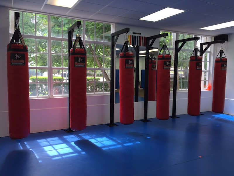 Martial Arts in Jupiter