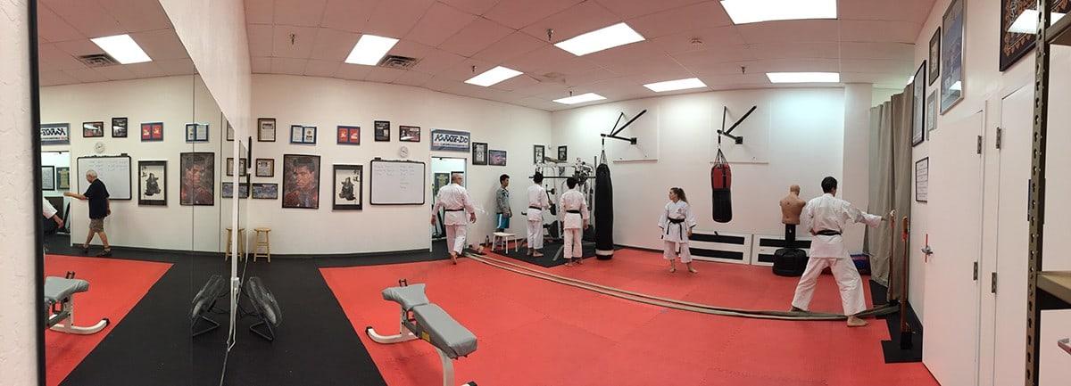 Mesa Karate Classes