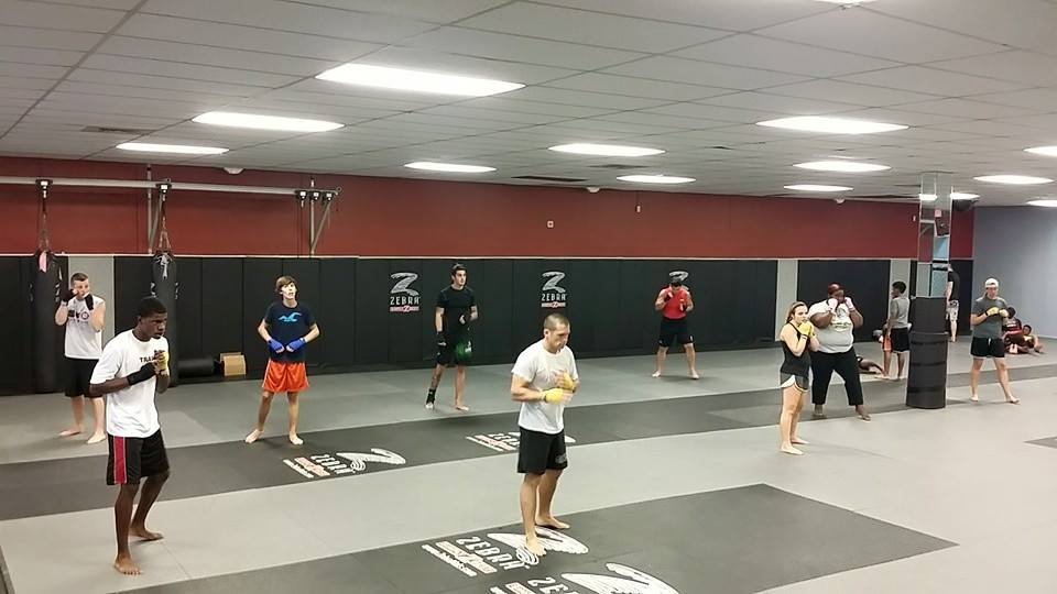 Charleston Fitness and Martial Arts