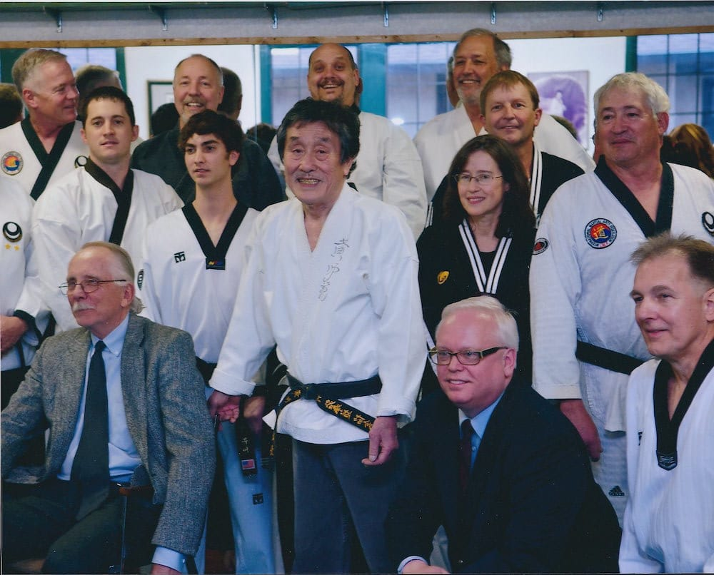 Kids Martial Arts Oklahoma City
