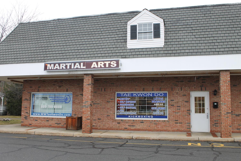 martial arts in west windsor