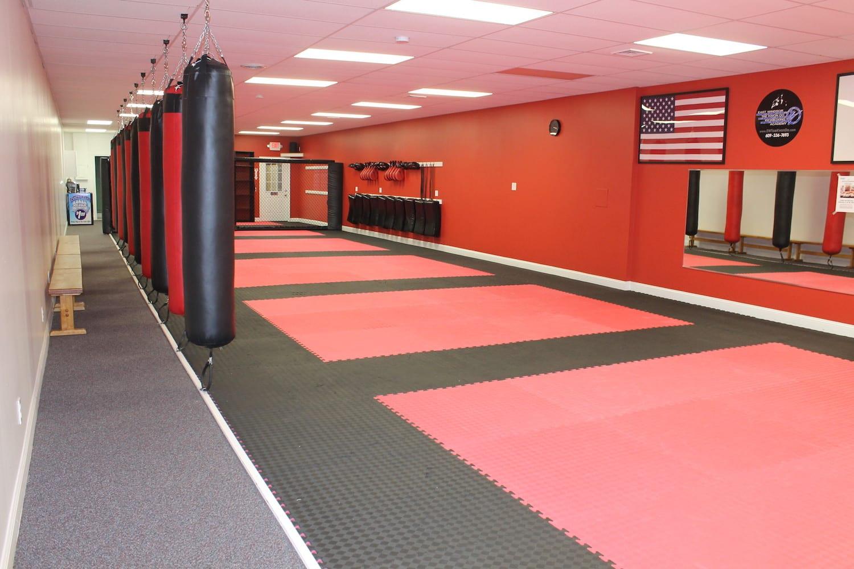 martial arts in east windsor
