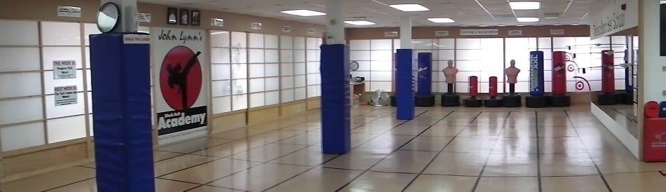 Kids Karate Rhyl