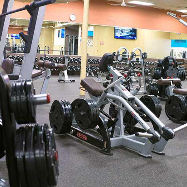Personal Training in Massapequa