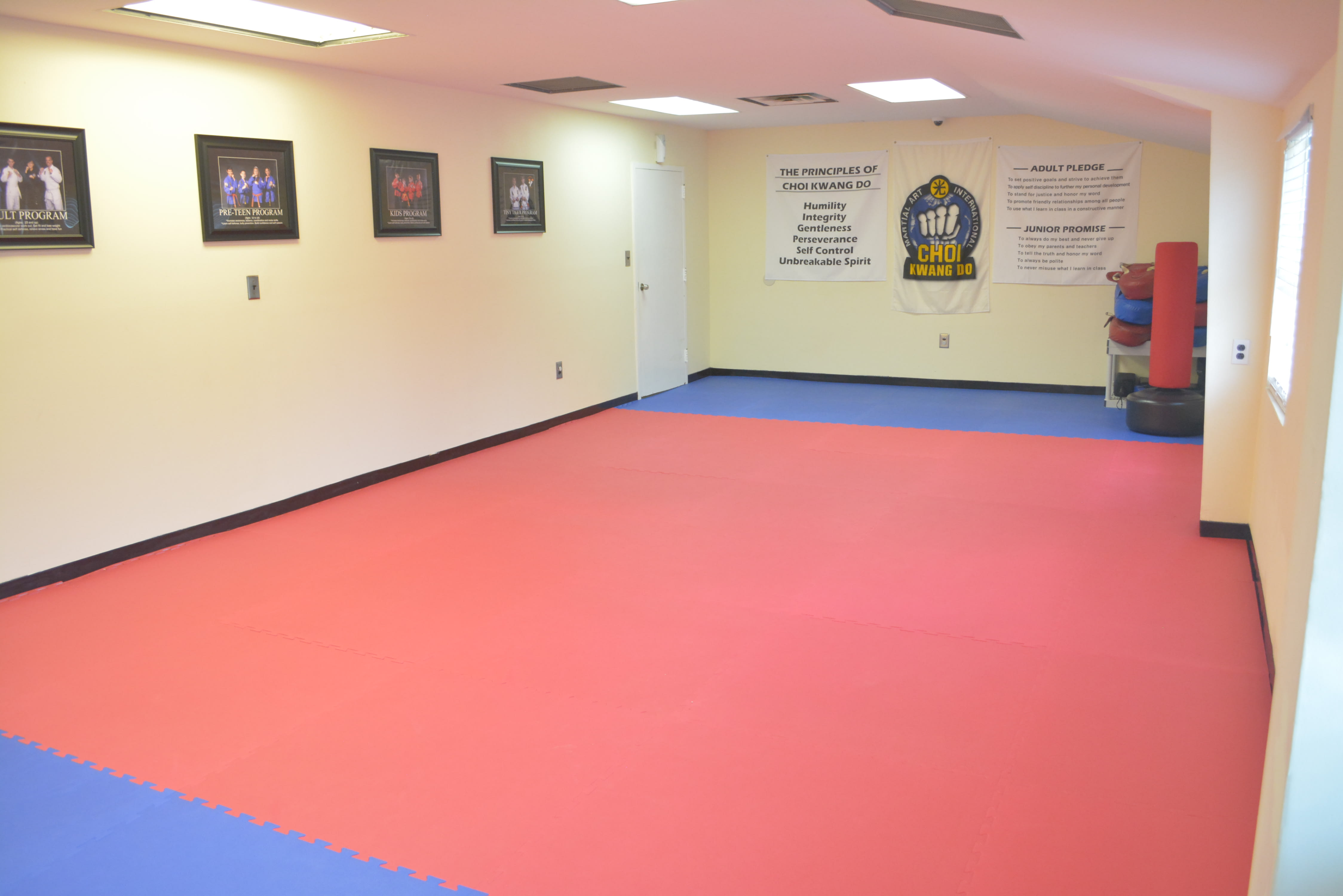 Kids Martial Arts Kennesaw