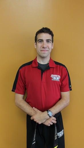 Mr. Derek Staubitz in  Williamsville - The Training Edge