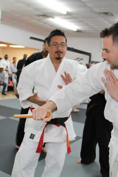 Master Vasquez in  Austin - Vasquez Academy